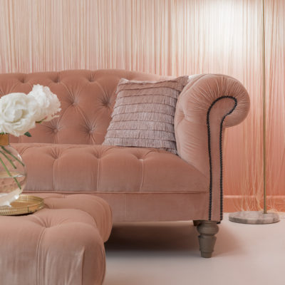 Pippa Jameson London based Interior Stylist, DFS